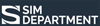 Sim-Department – Simracing is our Passion Logo