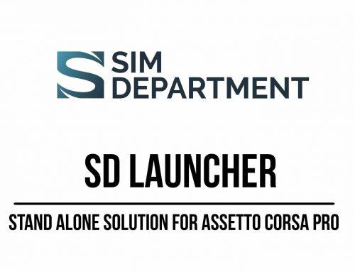 Informationen zum SD – Launcher und SD – Remote